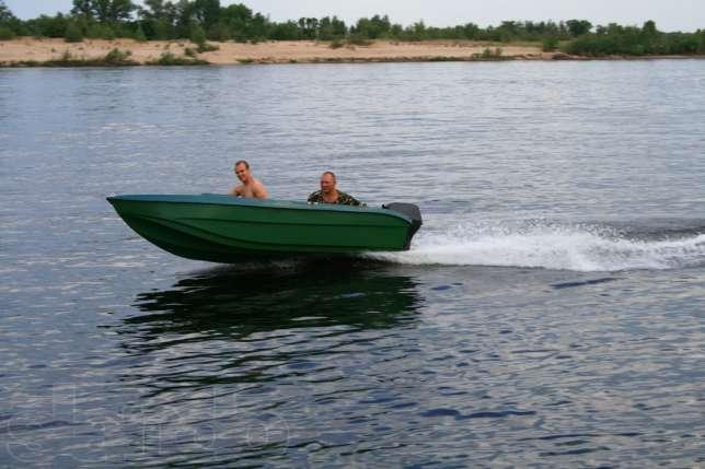 стеклопластиковая лодка руслан