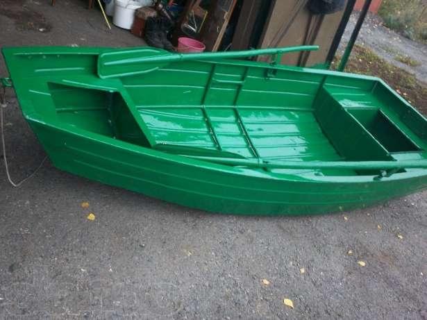 лодки бу в томске дром