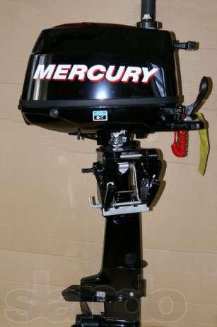 инструкции к лодочным моторам mercury f5m