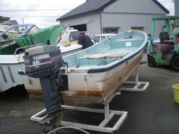 продажа моторов для лодок бу хабаровск