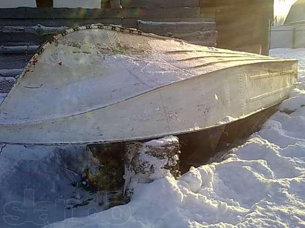 лодки меркурий в перми
