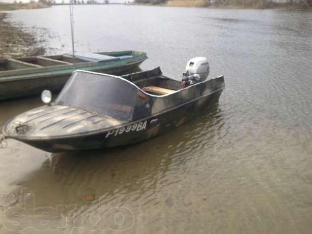 ремонт моторных лодок ростов