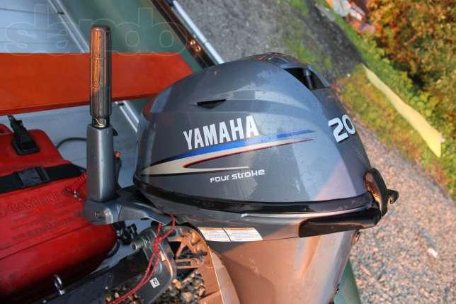 история лодочных моторов yamaha