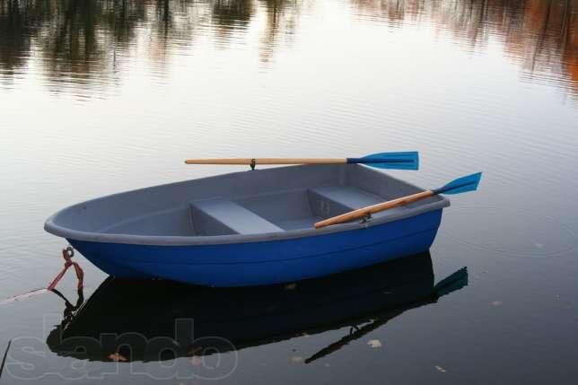 самая быстрая гребная лодка пвх