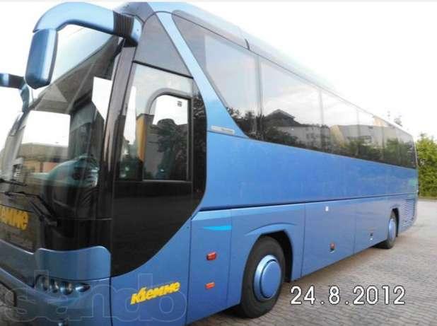 Cvp: neoplan tourliner (n 2216 shd)