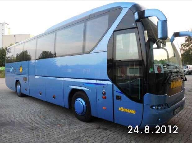 Neoplan tourliner n 2216 shd