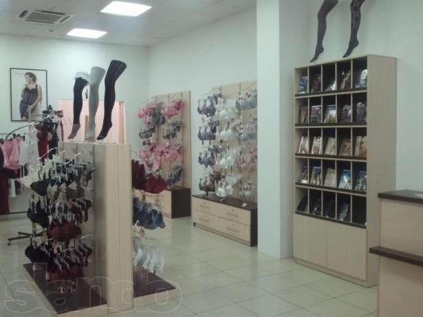 Магазин нижнего белья тюмень