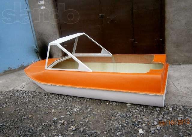 лодка спорт стеклопластик
