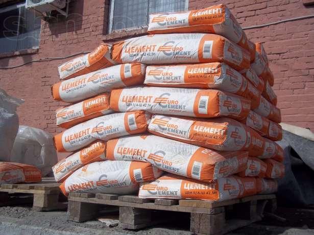 Цемент ссцп в мешках 400-д20 оптом в уфе с информацией о цене и возможности купить (заказать)