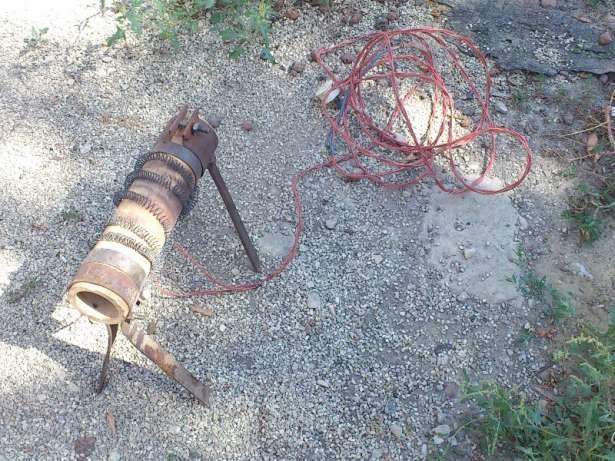 Житель Одесской области погиб из-за замыкания в электрообогревателе - Цензор.НЕТ 4147