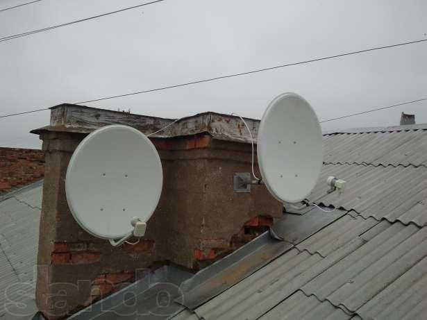 Как настроить спутниковую тарелку самостоятельно телекарта