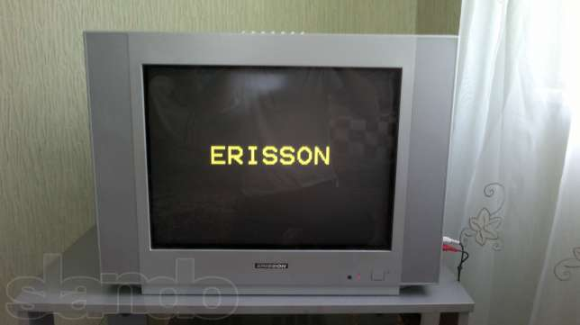 Телевизор erisson 1405 ремонт