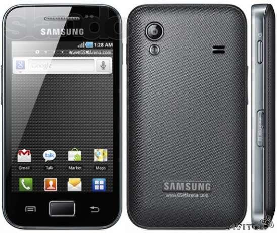 Mod Android Для Samsung 5830