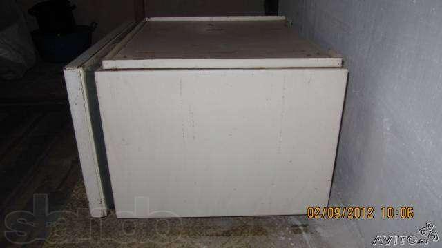 Тумба под холодильник с ящиком своими руками