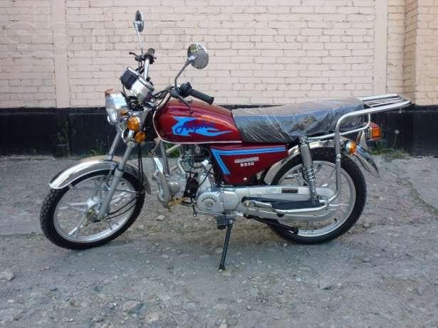 Мотоцикл honda cb600f hornet, 2007 бу 6000