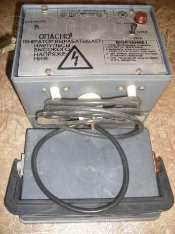 Генератор для электропастуха своими руками