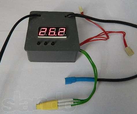 Вентилятор для инкубатора своими руками
