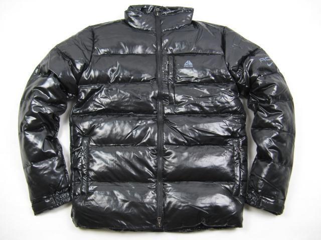 Оригинальное описание для Куртка Nike ACG.